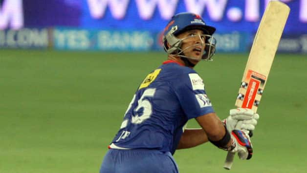JP Duminy has been DD's pick of the players in IPL 2014 ©  IANS