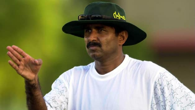 Javed Miandad © Getty Images