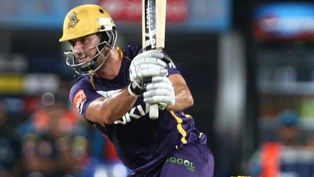 Ryan Ten Doeschate © IANS (File Photo)