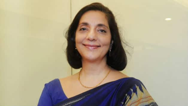Meera Sanyal's election campaign and the cricket connection