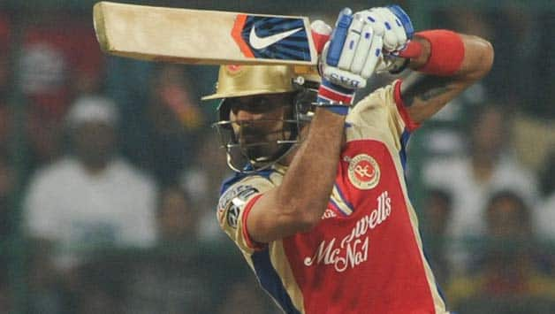Virat Kohli is expected to do well for RCB against RR in IPL 7 © IANS