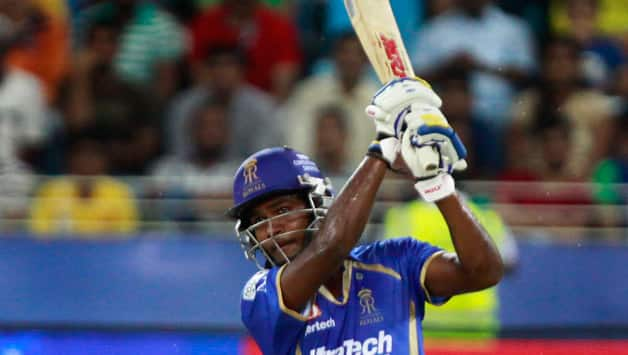 Sanju Samson © IANS (File photo)