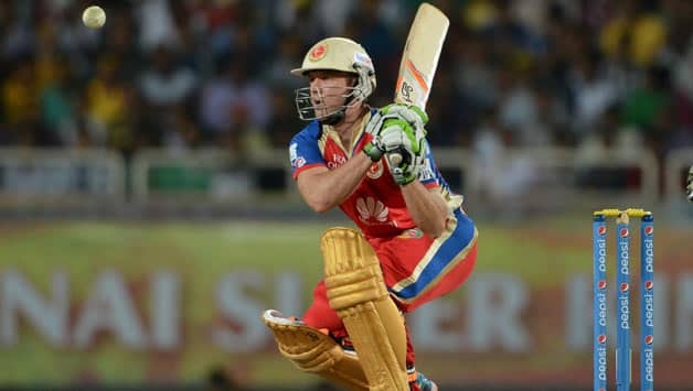 Royal Challengers Bangalore defeated Chennai Super Kings in their previous match © IANS