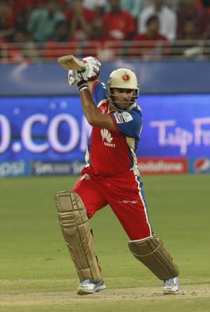 Yuvraj Singh smashed 68 not out off just 29 balls against Delhi Daredevils © IANS (File Photo)