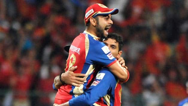 RCB are expected to win their encounter against DD on Tuesday © IANS