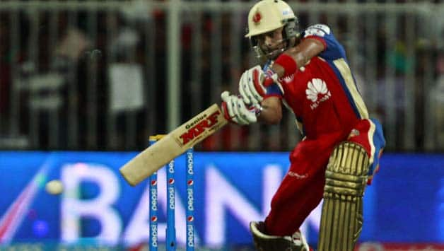 Virat Kohli is be expected to do well for Royal Challengers Bangalore against Kings XI Punjab in IPL 2014 © IANS (File Photo)