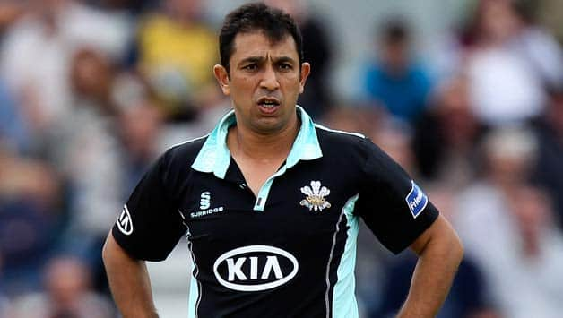 Azhar Mahmood said supporting charitable projects has always been important to him © Getty Images