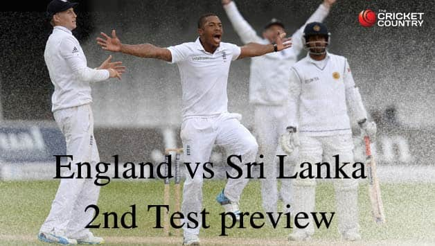 Preview: England look to go 'one' better against Sri Lanka in 2nd Test