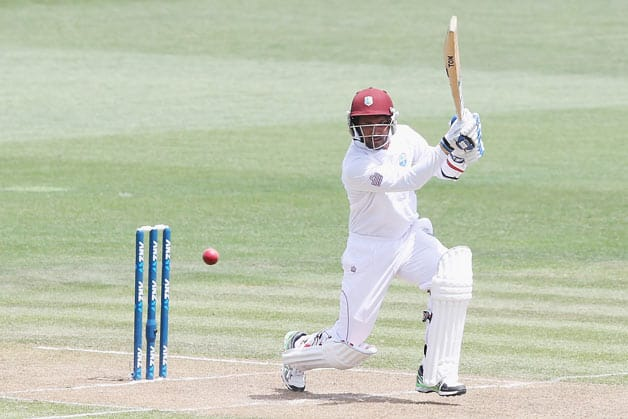 Denesh Ramdin © Getty Images (File photo)