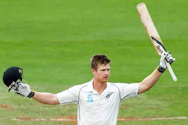 James-Neesham © Getty Images