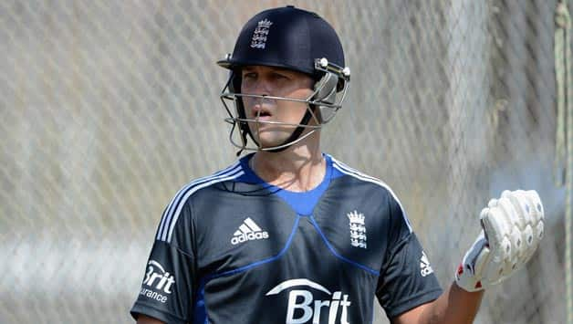 Jonathan Trott last played a First-Class match in April © Getty Images