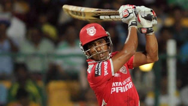 Wriddhiman Saha scored the first IPL century in a final against Kolkata Knight Riders © IANS
