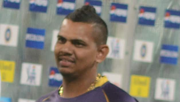 Sunil Narine opted to play for KKR ahead of West Indies © IANS