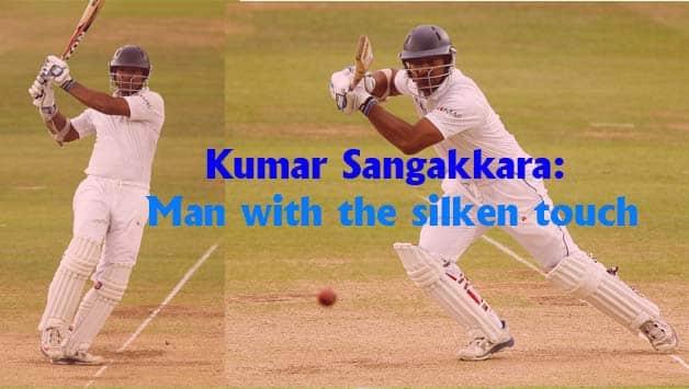 Kumar Sangakkara has scored 707 runs in his last seven innings © Getty Images
