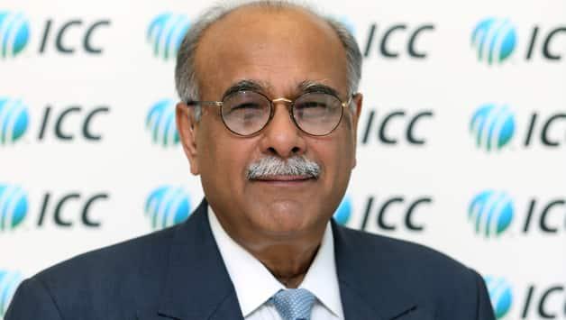 Najam Sethi © Getty Images