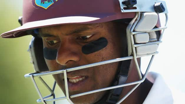 Shivnarine Chanderpaul © Getty Images (File Photo)