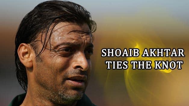 Shoaib Akhtar © Getty Images