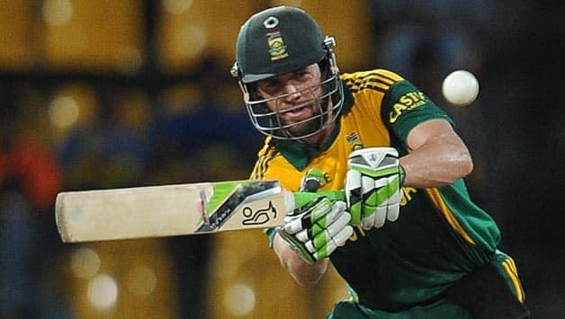 AB de Villiers © AFP