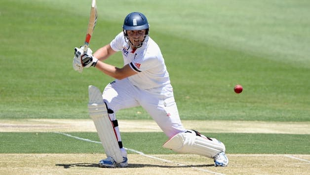 Gary Ballance will look to shine brightly for the home team © Getty Images (File Photo)