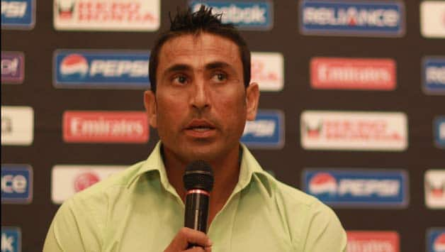 Younis Khan © Getty Images