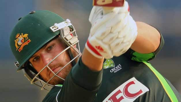 Aaron Finch © Getty Images (File Photo)