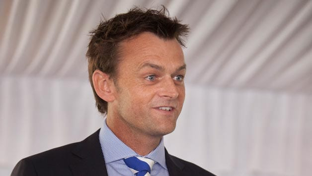 Adam Gilchrist © Getty Images