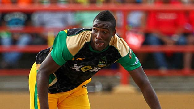 Andre Russell plays for Jamaica Tallawahs in the Caribbean Premier League © Getty Images (File Photo)