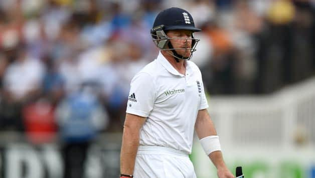 Ian Bell has had a tough time with the bat © Getty Images