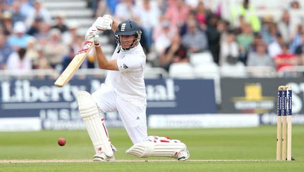 Gary Ballance © Getty Images