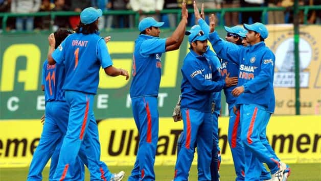 Dharamsala last hosted an ODI in January 2013 © IANS