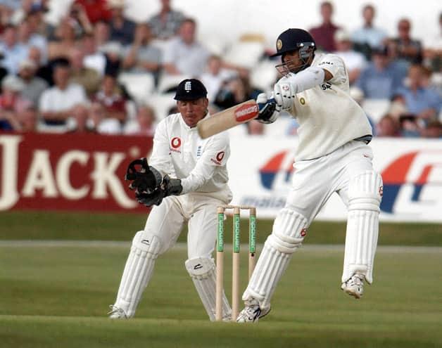 Magic Moments of Indian tours to England Part 14 of 16 – Rahul Dravid's Headingley vigil