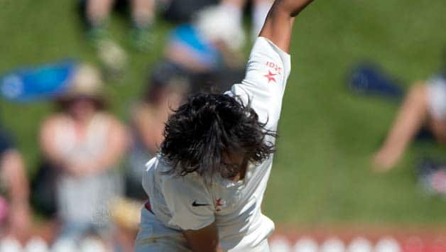 Ishant Sharma bowled a match-winning spell in the second Test at Lord's © Getty Images