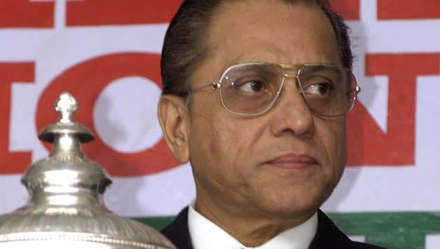 Jagmohan Dalmiya © Getty Images