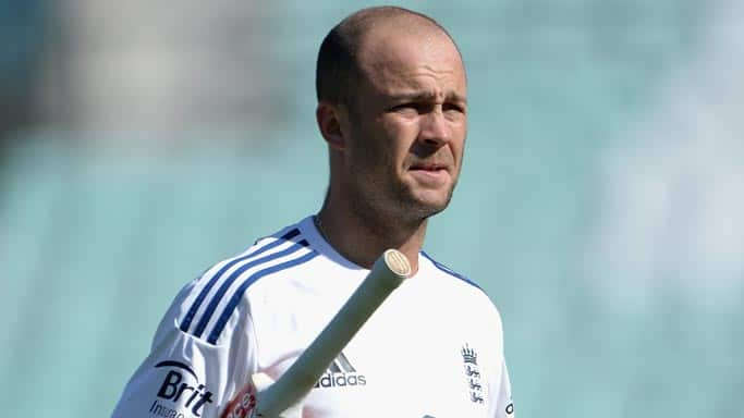 Jonathan-Trott-of-England-arrivals-for-a-nets-session-at-The-Kia-Oval-on-Augus