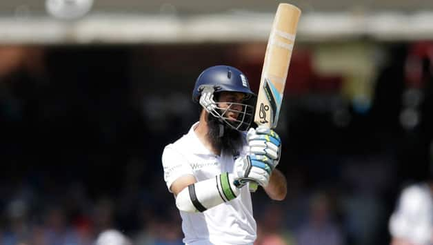 Moeen Ali © Getty images