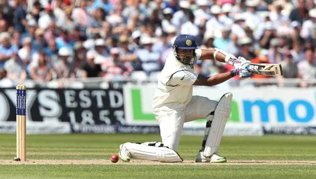 Murali Vijay has been in scintillating form with the bat © Getty Images