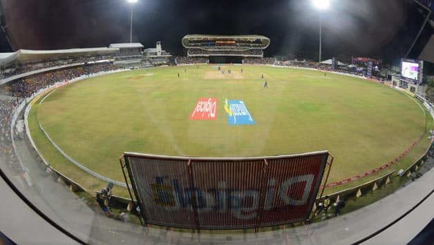 CPL 2014 will stat from July 11th  © Getty Image