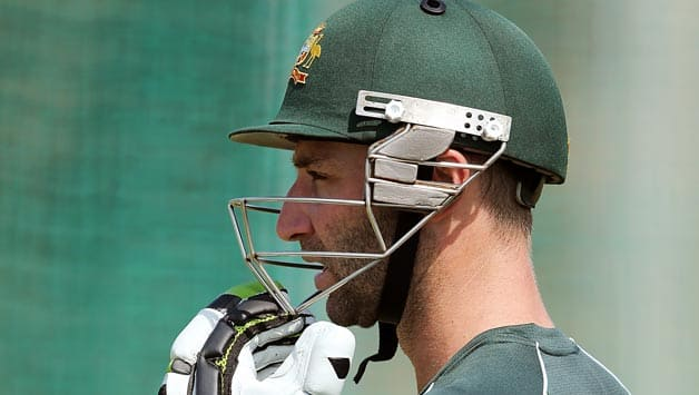 Philip Hughes © Getty Images