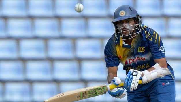 All eyes will be on Tillakaratne Dilshan, who has been in great form in the last two matches © AFP