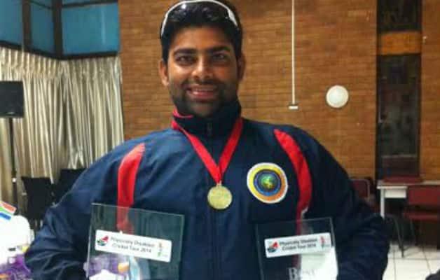 Yashpal Sharma, an important member of the team