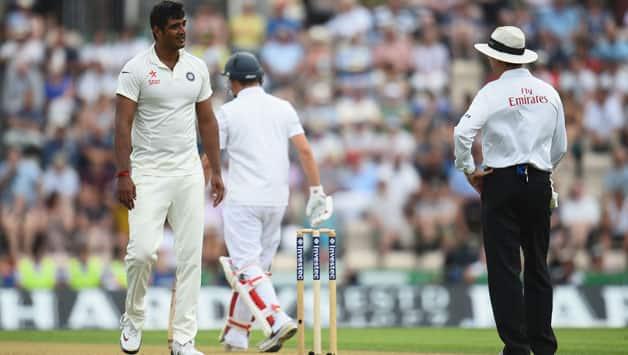 Pankaj Singh is making his debut for India © Getty Images