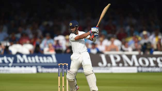 Ajinkya Rahane can score a big hundred on Day 5, says Michael Atherton © Getty Images