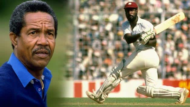 Sir Garry Sobers and Sir Vivian Richards © Getty Images (File Photo)