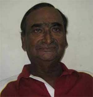 Former cricket coahc Sumit Bose passes away