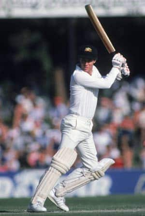 Greg Chappell © Getty Images
