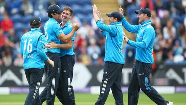 England haven't had much success in the ODIs of late © Getty Images