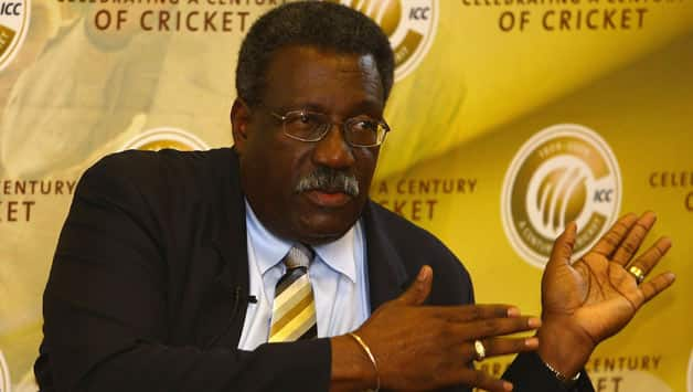 Clive Lloyd © Getty Images
