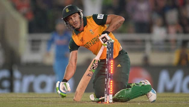 Faf du Plessis © Getty Images (File Photo)