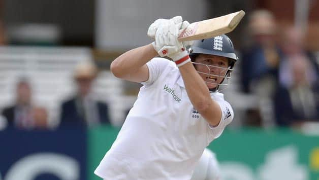 Gary Ballance is England's new rising star © Getty Images