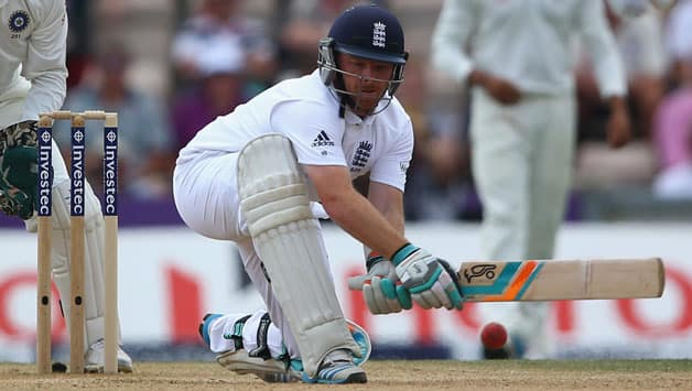 Ian Bell © Getty Images